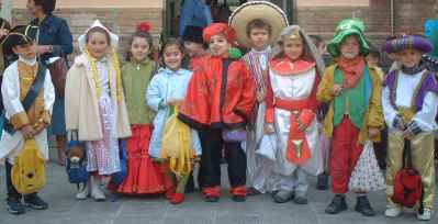 Fiesta Intercultural