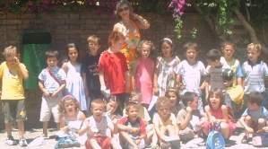 Preescolar 2001-2004