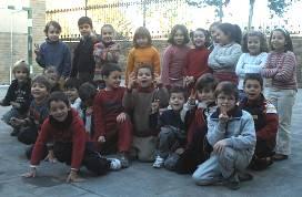 Fotos de los alumnos